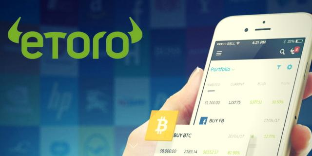 trade Forex successfully with eToro