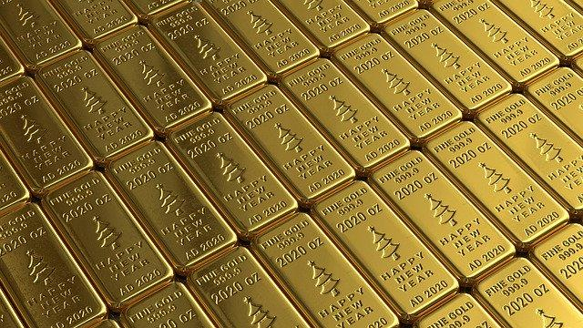 December Gold Rally – Best Year Since 2010